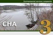Rank: 3CHA3 Winners Circle, Albany2012 Capital Region Environmental Billings: $13.5 millionPresident (or top Capital Region officer): Ray Rudolph Jr., Rod Bascom
