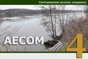 Rank: 4AECOM40 British American Blvd., Latham2012 Capital Region Environmental Billings: $13.1 millionPresident (or top Capital Region officer): Thomas Cascino
