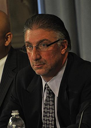 Inside SEFCU CEO Michael Castellana's meeting with Ben