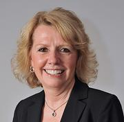 Linda Hillman, president of the Rensselaer County Chamber of Commerce