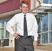 Bela Musits has spent his career working with start-up companies through a business incubator and as a partner at High Peaks Venture Capital in Troy. Now, he is using that experience to develop entrepreneurship programs as the dean of the School of Management at Union Graduate College in Schenectady.