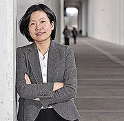Professor Na Dai is using her research background in venture capital and private equity financing to train the next generation of entrepreneurs at the University at Albany. She was recruited by UAlbany after commuting from New York to teach at the University of New Mexico's Anderson School of Management.