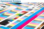 Top of the List: Commercial printers