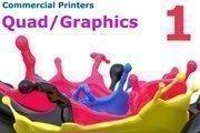 Rank: 1 Quad/Graphics56 Duplainville Road, Saratoga Springs Gross Commercial Printing Revenue in 2012: $4 billion President: Joel Quadracci