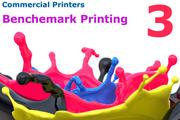 Rank: 3 Benchemark Printing Inc.1890 Maxon Road, Schenectady Gross Commercial Printing Revenue in 2012: $16 million President: Robert Kosineski Jr.