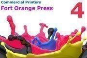 Rank: 4 Fort Orange Press Inc.11 Sand Creek Road, Albany Gross Commercial Printing Revenue in 2012: $9.1 million President: Robert Witko