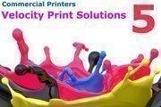 Rank: 5 Velocity Print Solutions705 Corporations Park, Scotia Gross Commercial Printing Revenue in 2012: $8.8 million President: Jim Stiles