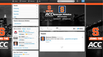 Syracuse University makes trade for Twitter handle