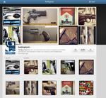 TSA is now on Instagram