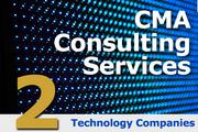 Rank: 2 CMA Consulting Services700 Troy-Schenectady Road, Latham 2012 Capital Region Revenue: $79 million Capital Region President: Kay Stafford