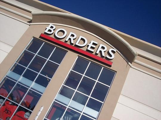 Borders Group has missed a May 6 deadline for finding a bidder to buy the entire chain, which is in Chapter 11 bankruptcy. If it doesn't find a bidder in the next few weeks it may have to close all its remaining stores and go out of business.