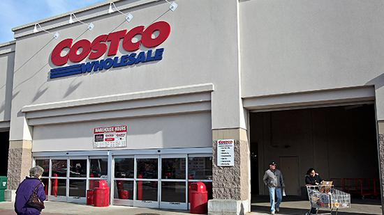 Costco appears to be firming up plans for a Wichita store.