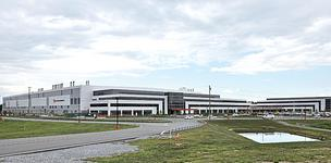 It took more than 6 million man hours to build GlobalFoundries' 1.9 million-square-foot computer chip manufacturing plant in Malta, a small town 25 miles north of Albany.