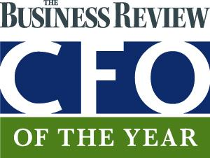 CFO of the Year 2013