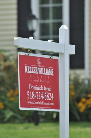 Winston-Salem area home sales rose 20 percent in August.