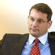 James Gaspo, president of Citizens Bank.