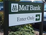 M&T Bank compliance issues drag down earnings