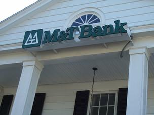 M&T Bank is the largest small business lender in the Baltimore area.