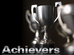 The Business Review's Achievers awards dinner is this week. See story for details.
