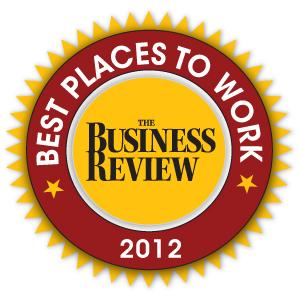 This is the ninth year for The Business Review's Best Places to Work program. This slideshow includes a sample of this year's winners.