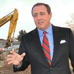 <strong>Burke</strong> Cos. buys more Wolf Road land to lure another retailer