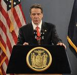 Cuomo's favorability keeps waning