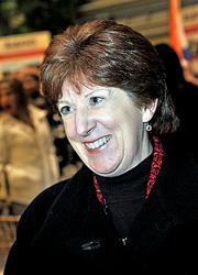 City Treasurer Kathy Sheehan, a Democrat, is running for mayor. She could wind up in a primary fight against Jennings, a 19-year incumbent, if he runs for re-election. Other Democrats have signalled their interest in possibly running, too.