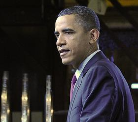 Sources say President Barack Obama may require power plants to curb emissions.