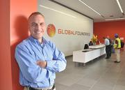 Scott Rajeski, 44, is the director of finance at GlobalFoundries, which is building a $4.6 billion chip plant in Malta, Saratoga County.