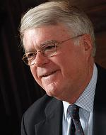 Former president <strong>Sullivan</strong> to head new Saint Rose institute
