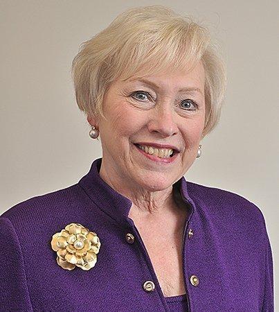 SUNY Chancellor Nancy Zimpher.
