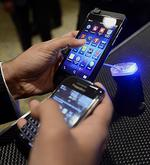 Fairfax Financial to buy BlackBerry in $4.7B deal (Video)