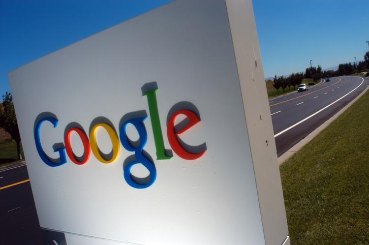 On Friday, Google stock hit a new high, closing at $773.54.