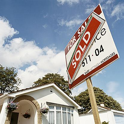 Home sales picked up in metro Birmingham last month as more people began jumping on the housing recovery bandwagon.