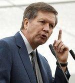 Kasich calls JobsOhio audit controversy 'misunderstanding'
