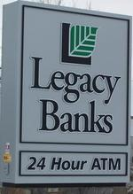NBT enters Greene County market with purchase of Legacy branches