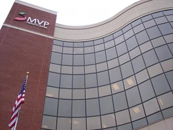 MVP Health Care is introducing a private health insurance benefit exchange a full year ahead of New York State.