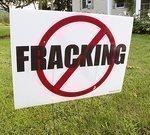 Maryland bill to ban fracking dies in Senate