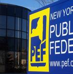 PEF union approves contract on second try