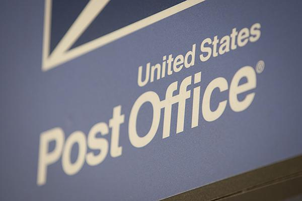 Postal workers plan to rally Sunday outside the U.S. Post Office's main branch in downtown St. Louis.