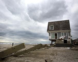 New York, Superstorm Sandy, SBA