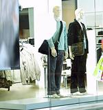 Weather puts a damper on March retail sales
