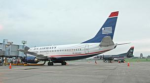 Today could be the day for the long-awaited US Airways-American ,merger announcement.