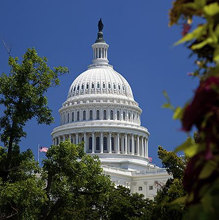 House will likely approve Senate funding bill on Thursday, which will fund the federal government through Sept. 30.