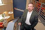 Godgart steps down as Autotask chairman