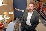 Godgart steps down as Autotask chairman