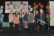 About 525 people attended the Best Places to Work event on Dec. 2.