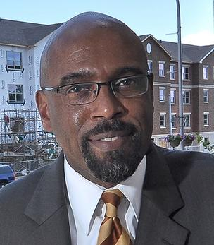 Quintin Bullock has joined the Capital Region Economic Development Council