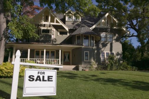 Dayton home sales increased 17.6 percent in February compared to the previous year.