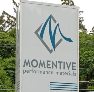 Chemical company Momentive Performance Materials is laying off 200 employees, 20 percent of the hourly workforce at its Waterford, New York, plant. Company officials say the layoffs are temporary, the result of weakening demand for its higher-margin products.